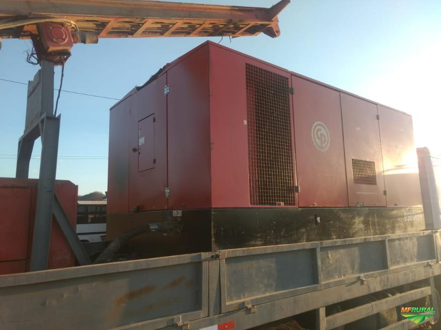 COMPRESSOR CHICAGO 950 DUH ANO 2015