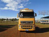 Caminhão Volvo VOLVO FH 520  6x4 T - AUTOMÁTICO - 217 mil kms. ano 11