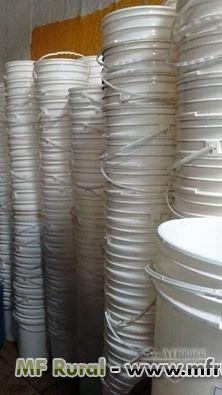 Bombonas Plasticas no Atacado e Varejo - Enviamos para todo Brasil