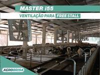 Ventilador para Free Stall- MASTER i55