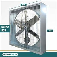 Ventilador Para Compost Barn - AGROBRISA agro i153