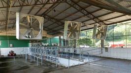 Ventilador Para Sala de Ordenha - AGROBRISA AGRO i153