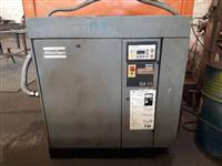 Compressor de Ar Parafuso Revisado