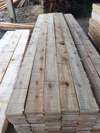 Eucalipto Serrado para Construção/Embalagem