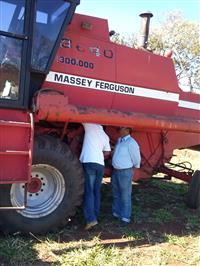 MF-3640 serie 300000 gabinada