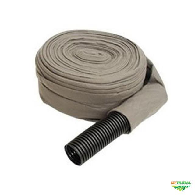 Camisa capa  drenante para  tubo dreno 4pol (100mm)