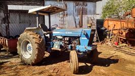 Trator Ford/New Holland 5610 4x2 ano 80
