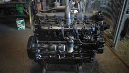 Motor Genesis