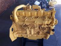 Motor TC 57 Retificado
