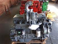 Motor Cummins 5.9  - 173 CV