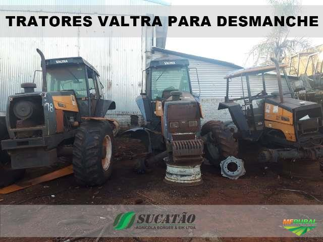 Trator Outros Tratores 4x4 ano 18