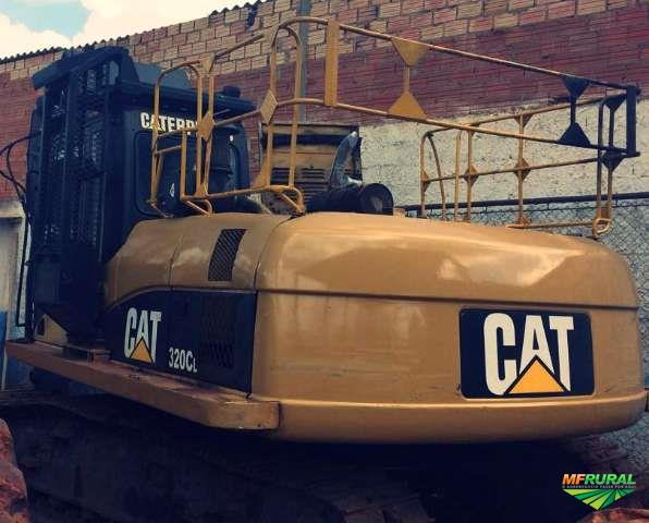 Caterpillar 320 CL