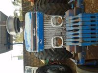 Trator Ford/New Holland