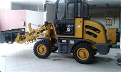 CARREGADEIRA SUPER MINI HEDESA SEMINOVA, 800 kg, 0,4m³, 4x4, ENGATE RÁPIDO