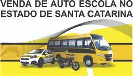 Vendo  5 auto escolas em SC Joinville