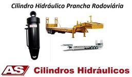 CILINDRO HIDRÁULICO PARA CARRETA RODOVIÁRIA