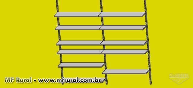 Projetista Mecânico / Desenhista / Modelagem 3D / Desenho Técnico - ENGENHEIRO MECÂNICO