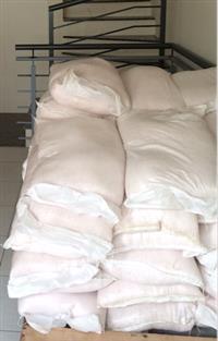 Sal Rosa do Himalaia Fino/Grosso Granel 25kg