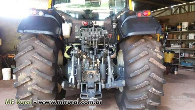 Trator Valtra/Valmet BH 180 4x4 ano 14