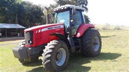 Trator Massey Ferguson 7415 4x4 ano 15