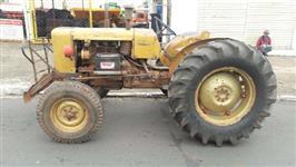Trator Valtra/Valmet 62 ID 4x2 ano 70
