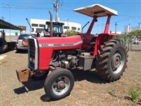 Trator Massey Ferguson 290