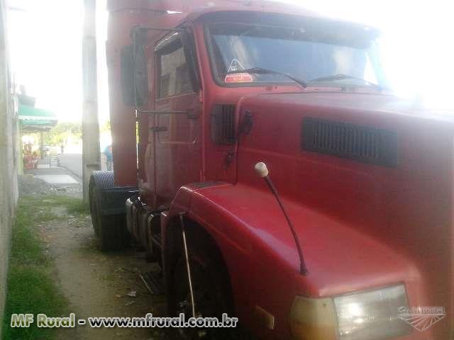 Caminhão  Volvo NL12 360  ano 95