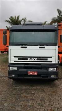 Caminhão  Iveco Eurotech  ano 05
