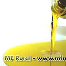 óleo de soja - óleo de milho - metil ester