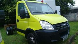 Caminhão Iveco Daily Chassi-Cabine ano 08