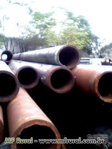 Tubos 203 mm