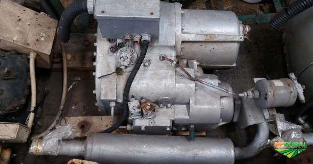 Compressor de refrigeração, 2500 TKS copelametic usados