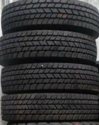 Pneu 1400-24 / Michelin