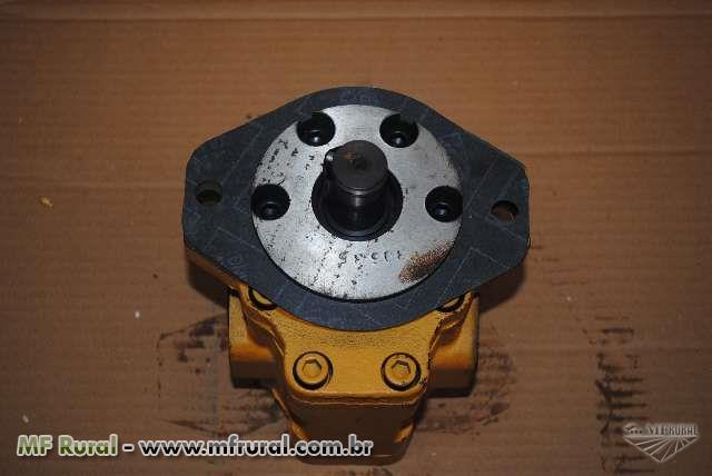 Bomba da Direção - Pá Carregadeira - Wolrd/W136 - PWM/P110