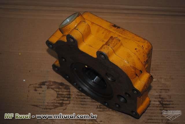 Bomba da Transmissão - Pá Carregadeira - Wolrd/W136 - PWM/P110