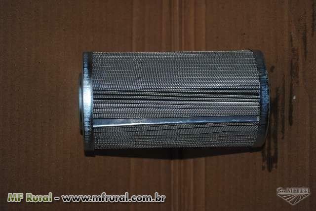 Filtro da Transmissão - Pá Carregadeira - World/W136 - PWM/P110