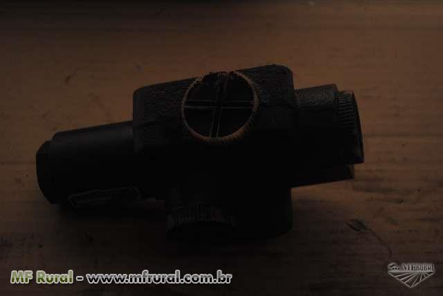 Válvula de Alívio da Direção - Pá Carregadeira - Wolrd/PWM
