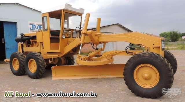 Huber Warco 165S