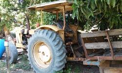 Trator CBT Modelos 4x2 ano 74