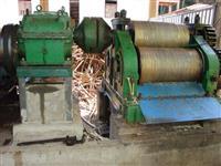 Engenho Industrial de Cana. 18x28 Polegadas. Com Redutor