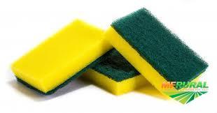 Maquina para fabricação de esponjas