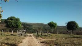 Fazenda (Terreno)