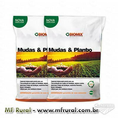 818a338f8945 Substrato plantio e mudas - Tonelada ensacada em Limeira SP Vender ...