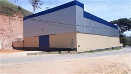 Vendo Indústria de ALIMENTOS - interior do RJ