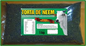 TORTA DE NEEM  ALTA