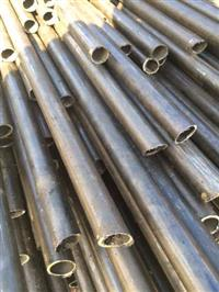 Tubo de Aço Inox 316 L - Bitola: 16 BWG, 1