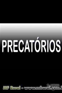 VENDA DE PRECATÓRIO