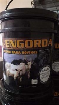 MUV ENGORDA- PROMOTOR DE CRESCIMENTO E ENGORDA