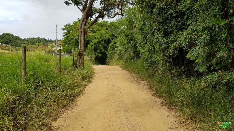 Area Rural / Industrial - Itu - São Paulo 77.000 m²