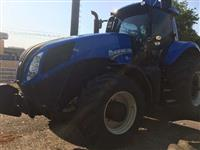 Trator New Holland T8.270